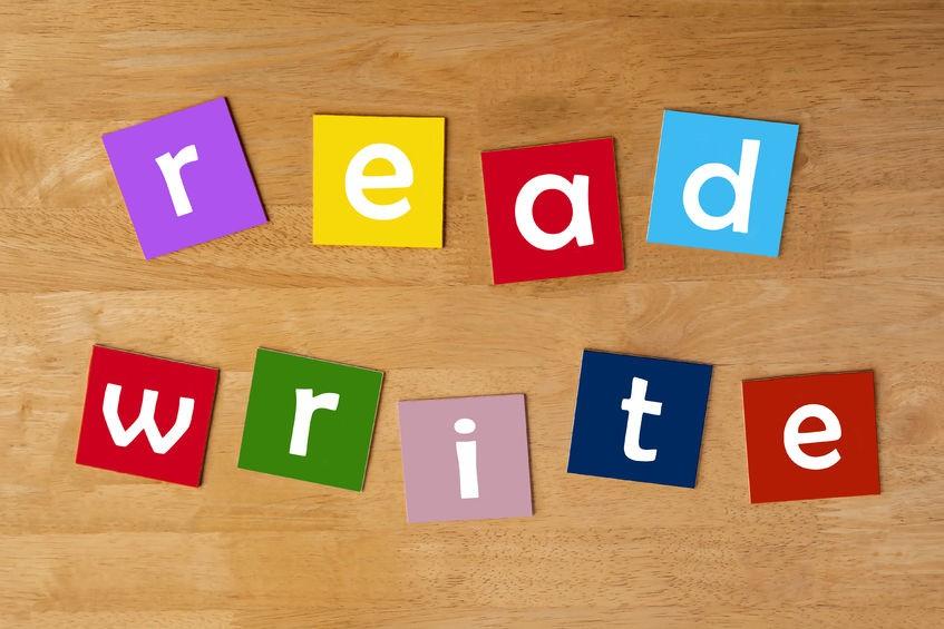 read my writing